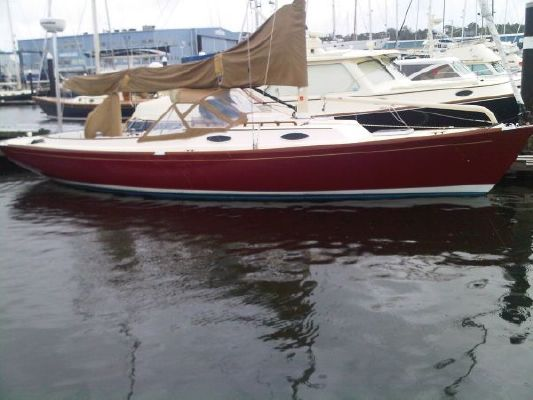 Alerion Express 33 2008 All Boats