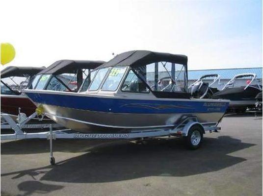 Alumaweld STRYKER 19 2008 Alumacraft Boats for Sale