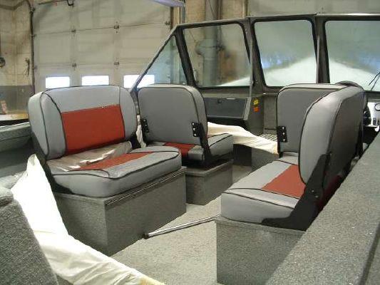 Alumaweld Stryker Sportjet 19 2008 Alumacraft Boats for Sale Jet Boats for Sale