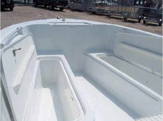 Angler 220VFX 2008 Angler Boats