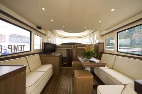 Boats for Sale & Yachts Apreamare 51 MAESTRO 2008 All Boats