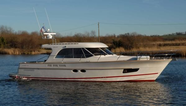 Arcoa Mystic 44 2008 All Boats