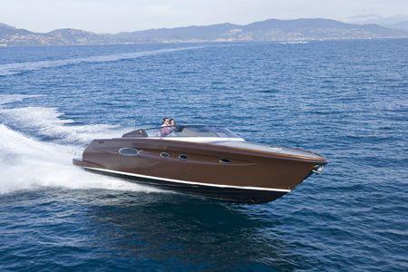Arcoa bateau