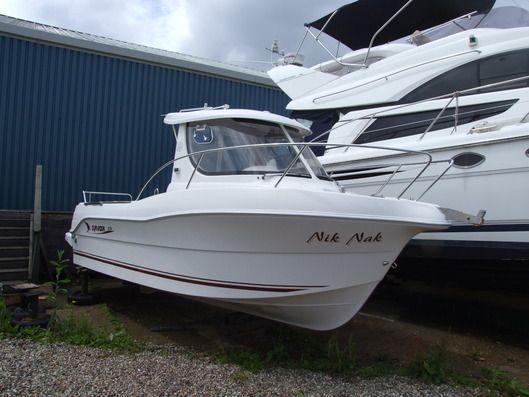 Arvor 210 2008 All Boats