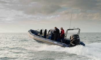 Asis 8m Rib 2008 All Boats