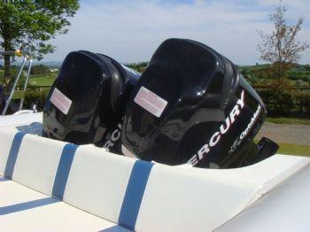 Asis Explorer 950 Rib 2008 Motor Boats