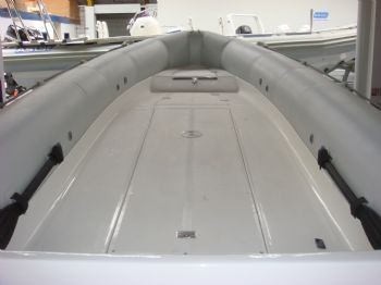 Asis Open 510 Rib 2008 All Boats