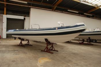 Asis Open 650 Rib 2008 All Boats