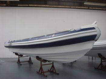 Asis Open 800 Rib 2008 All Boats
