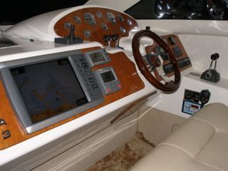Astondoa 39.4 2008 All Boats