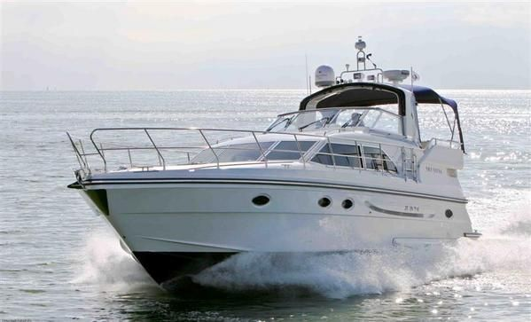 Atlantic Motoryacht 460 2008 Fishing Boats for Sale