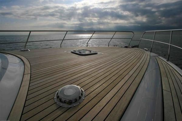 Boats for Sale & Yachts Atlantic Motoryacht 460 2008 Fishing Boats for Sale