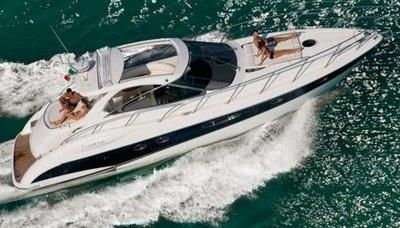 Boats for Sale & Yachts Atlantis 47 2008 All Boats