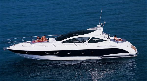 Atlantis 55 2008 All Boats
