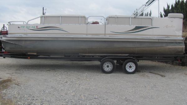 Boats for Sale & Yachts Avalon LS BFR 24' 2008 All Boats