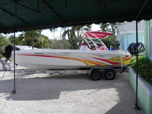 Boats for Sale & Yachts Avanti Center Console 2008 All Boats