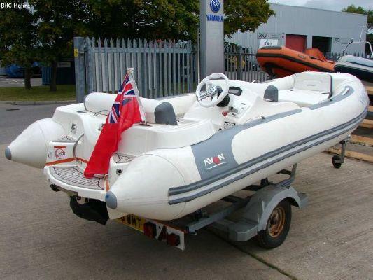 Boats for Sale & Yachts Avon Se 430 Jet SC dl 2008 Jet Boats for Sale