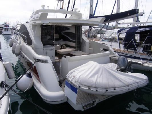 Boats for Sale & Yachts Azimut 43S 2008 Azimut Yachts for Sale