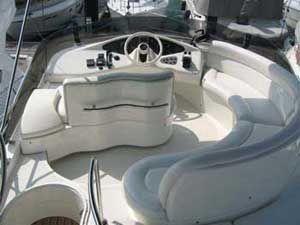 Boats for Sale & Yachts Azimut 46E 2008 Azimut Yachts for Sale