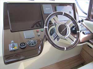 Boats for Sale & Yachts Azimut 47 2008 Azimut Yachts for Sale