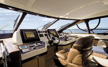 Boats for Sale & Yachts Azimut 58 Ultimate 2008 Azimut Yachts for Sale