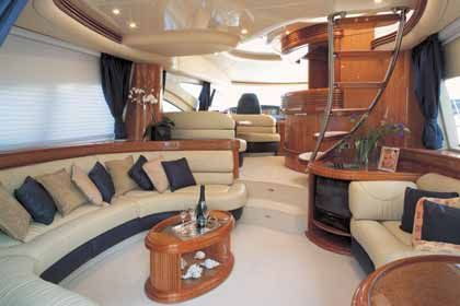 Boats for Sale & Yachts Azimut 68 2008