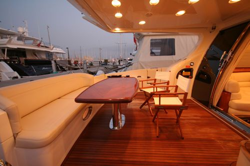 Azimut 68 Evolution 68 EVOLUTION FLY 2008 Azimut Yachts for Sale