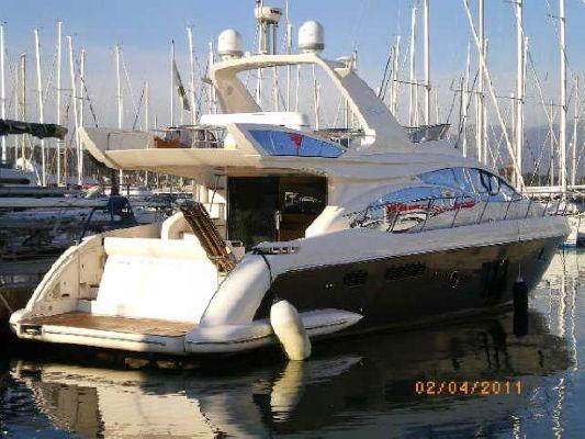 Boats for Sale & Yachts Azimut Azimut 58 2008 Azimut Yachts for Sale