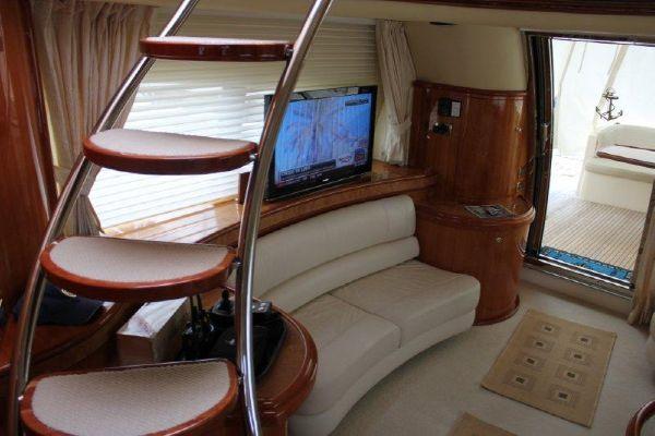 Azimut Evolution 2008 Azimut Yachts for Sale