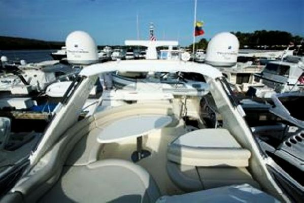 Azimut Flybridge 2008 Azimut Yachts for Sale Flybridge Boats for Sale
