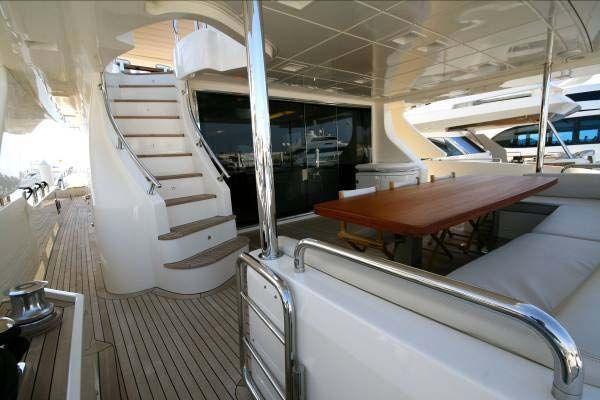 Azimut Sport Cruiser 2008 Azimut Yachts for Sale