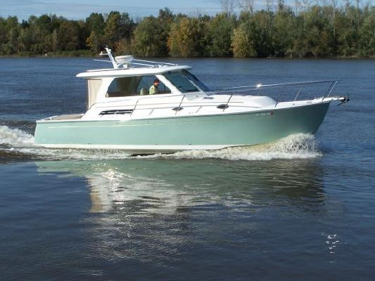 Boats for Sale & Yachts Back Cove 33 2008 All Boats