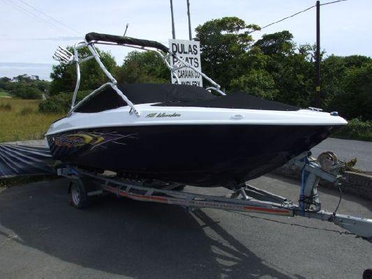 BAJA MARINE 192 Islander 2008 Baja Boats for Sale