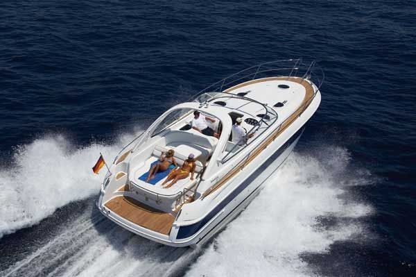 BAVARIA 37 SPORT S/10915 2008 All Boats