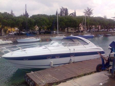 Bavaria Motor Boats 37 2008 All Boats