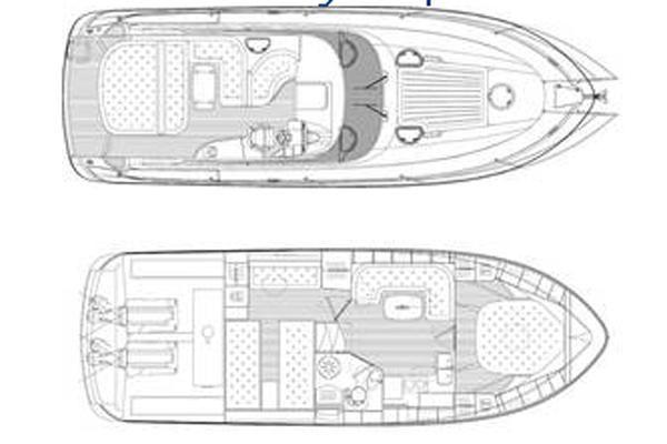 Bavaria Motor Boats 37 Sport HT 2008 All Boats