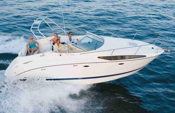 Boats for Sale & Yachts Bayliner 265 2008 Bayliner Boats for Sale
