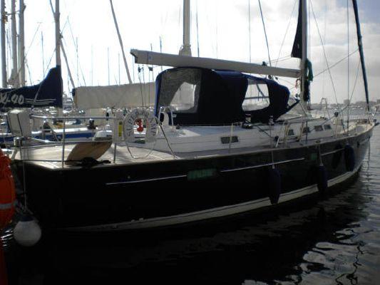 Beneteau 57 2008 Beneteau Boats for Sale