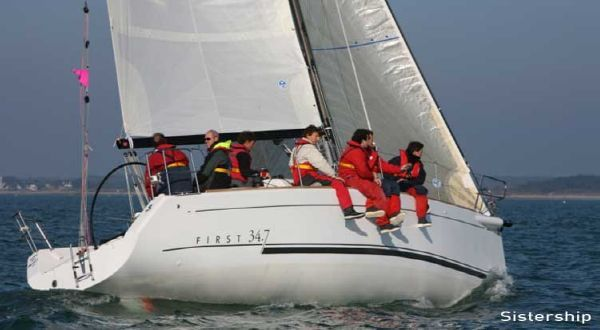 Boats for Sale & Yachts Beneteau First 34.7 2008 Beneteau Boats for Sale