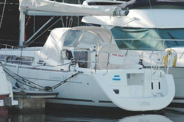 Boats for Sale & Yachts Beneteau Oceanis 34 2008 Beneteau Boats for Sale