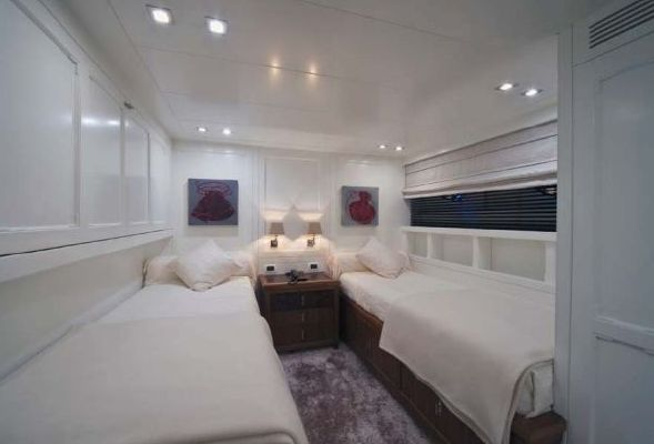 BENETTI SAIL DIVISION 110 D 2008 All Boats