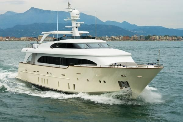 BENETTI SAIL DIVISION Benetti SD 90 Extended 2008 All Boats