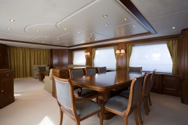 Boats for Sale & Yachts Benetti TRADITION 100 2008 All Boats