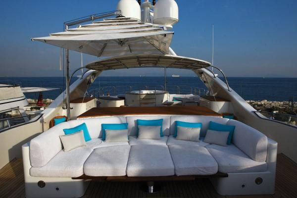 Benetti Vision 2008 All Boats