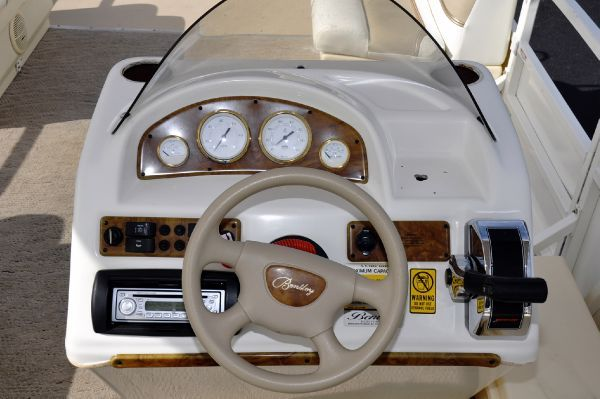 Boats for Sale & Yachts Bentley 244 2008 All Boats