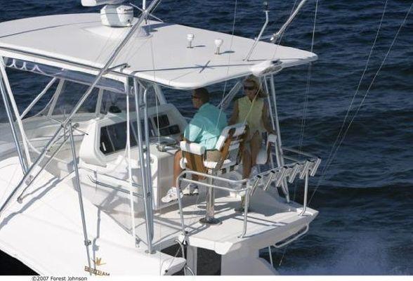 Bertram 410 Moppie 2008 Bertram boats for sale