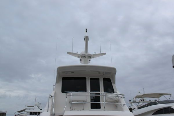 Bertram 630 Convertible 2008 Bertram boats for sale