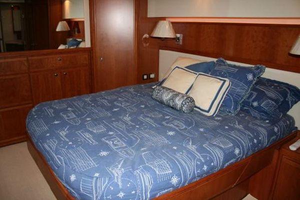 Bertram 630 Moppie 2008 Bertram boats for sale
