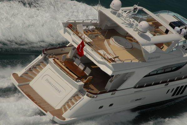 Bilgin 2008 All Boats