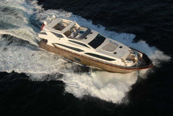 Bilgin Bilgin 98 Plus 2008 All Boats